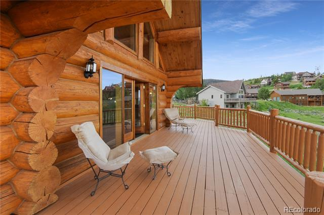 210 County Road 89 Granby, CO 80446