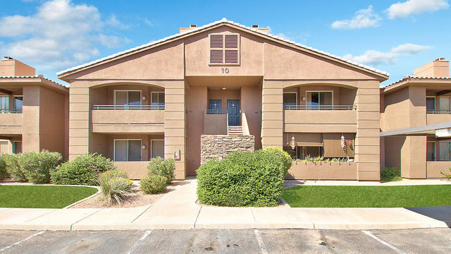 7009 East Acoma Drive, Unit 2039 Scottsdale, AZ 85254