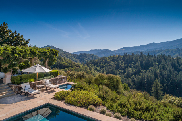 100 Campbell Creek Road Napa, CA 94558