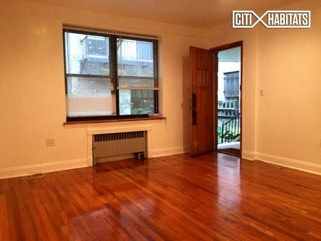 210 West 17th Street, Unit R4 Image #1