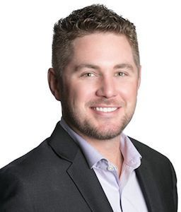 Colin Miller, Agent in San Francisco - Compass