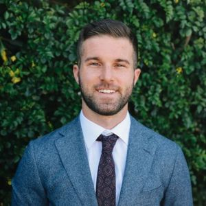 Blake Hester, Agent in Los Angeles - Compass
