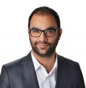 Dario Svidler, Agent in Los Angeles - Compass