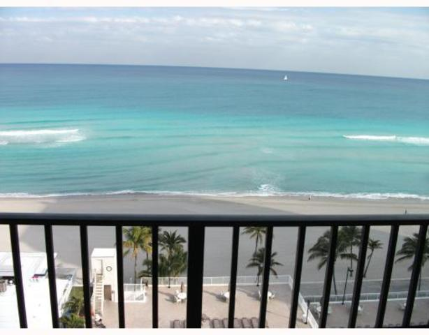 2201 South Ocean Drive, Unit 1201 Image #1