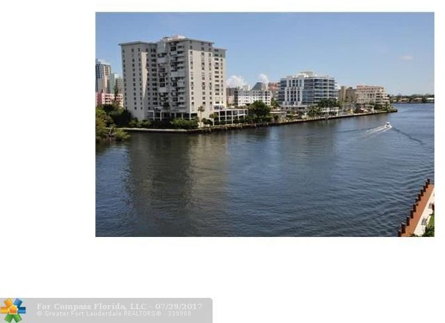 936 Intracoastal Drive, Unit 6G Image #1
