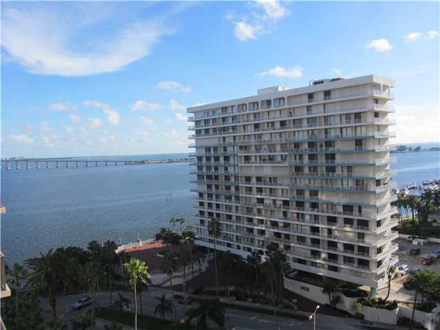 1450 Brickell Bay Drive, Unit 1210 Image #1