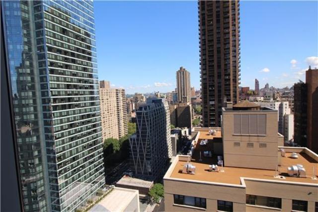 160 West 66th Street, Unit 33C Image #1