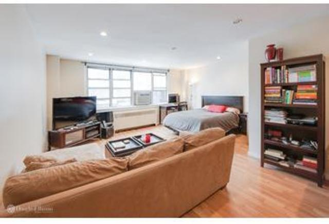 240 East 35th Street, Unit 6C Image #1