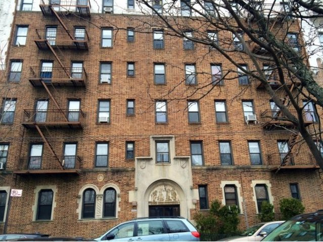 1862 East 14th Street, Unit 5E Image #1