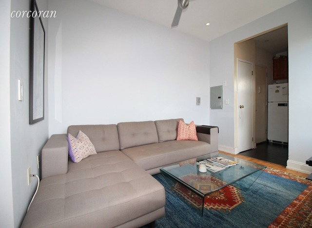 248 East 3rd Street, Unit 6A Image #1