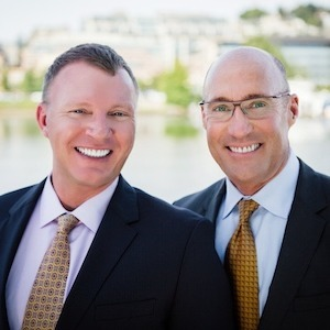 Jim and Monte,                     Agent in Seattle - Compass