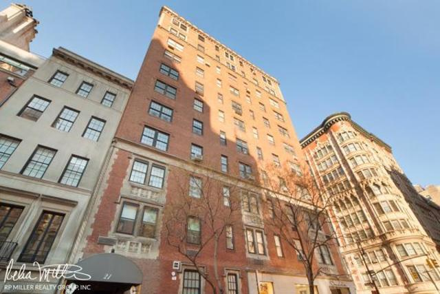 21 East 66th Street, Unit 6E Image #1