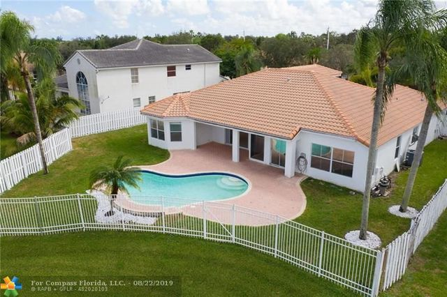 13141 Northwest 8th Court Sunrise, FL 33325