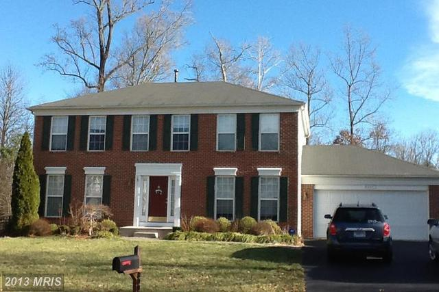 8007 Orchard Park Way Image #1
