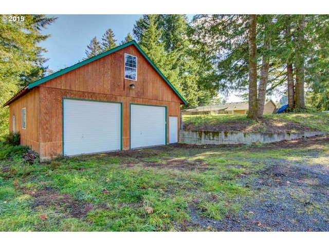 40119 Northeast 176th Avenue Amboy, WA 98601