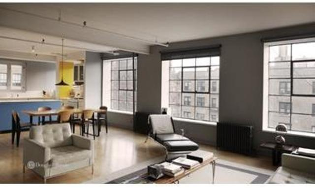 101 Crosby Street, Unit 6A Image #1