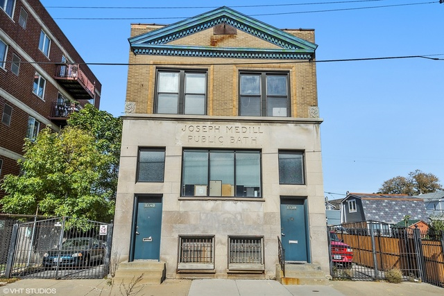 2138 West Grand Avenue Chicago, IL 60612