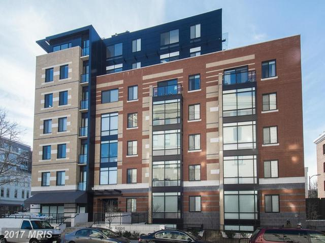 1634 14th Street Northwest, Unit 3 Image #1