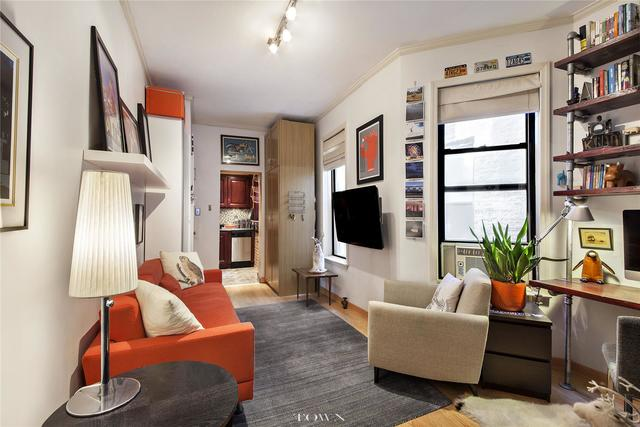 283 East 4th Street, Unit 5A Image #1