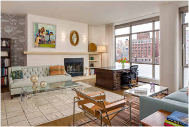 120 West 72nd Street, Unit 10A Image #1