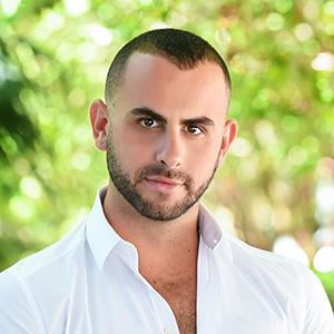 Jake Schlosberg