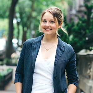Amanda McAvena