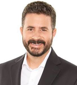 Ryan Rogers, Agent in San Diego - Compass