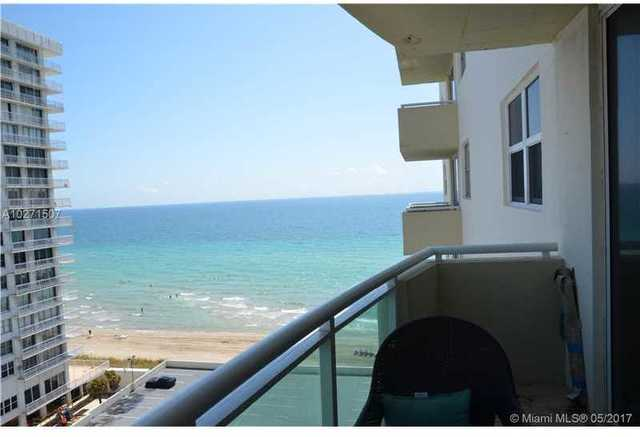 3001 South Ocean Drive, Unit 1007 Image #1