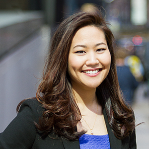 Lili Shiota, Agent in NYC - Compass