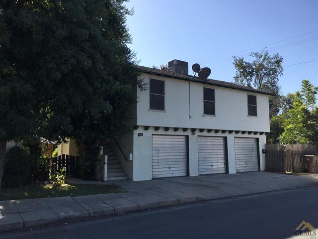 156 F Street, Bakersfield, CA 93304   Compass