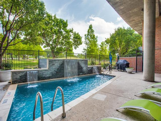 3110 Thomas Avenue, Unit 111 Dallas, TX 75204
