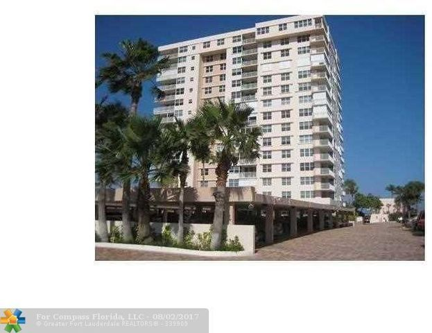5200 North Ocean Boulevard, Unit 1504E Image #1