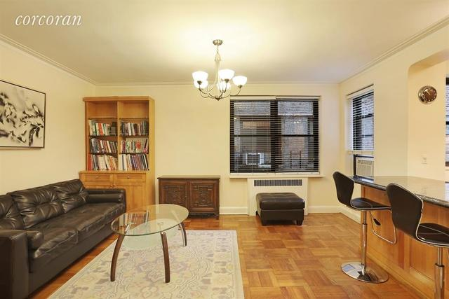 349 East 49th Street, Unit 1H Image #1