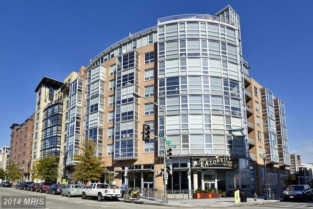 2125 14th Street Northwest, Unit 204 Image #1