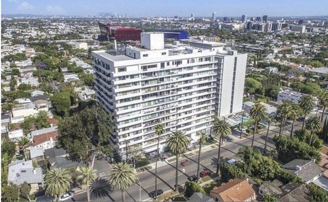838 North Doheny Drive, Unit 1406 West Hollywood, CA 90069
