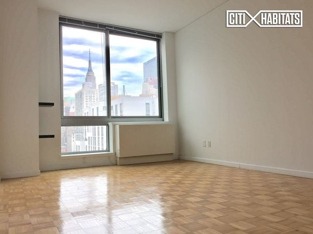 455 West 37th Street, Unit 1026 Image #1