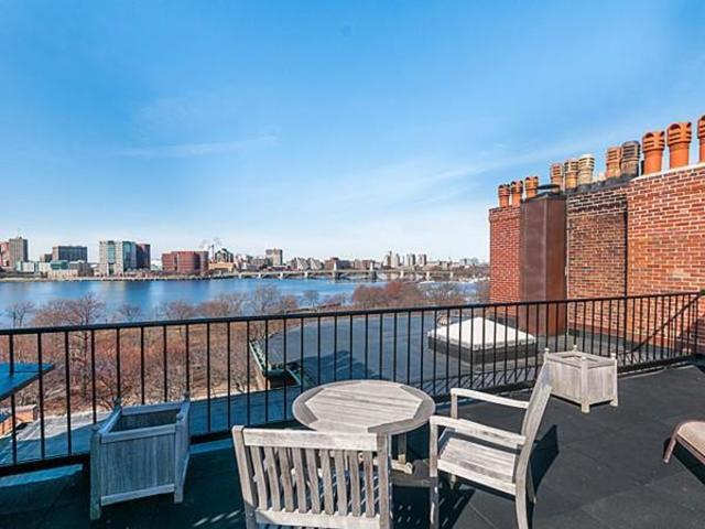 144 Beacon Street, Unit 1 Image #1
