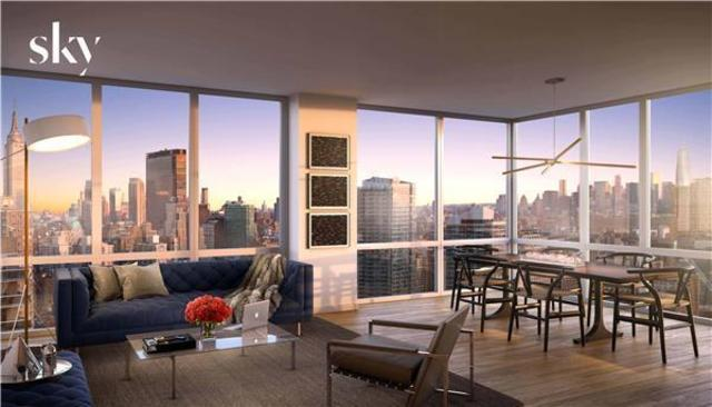605 West 42nd Street, Unit 25H Image #1