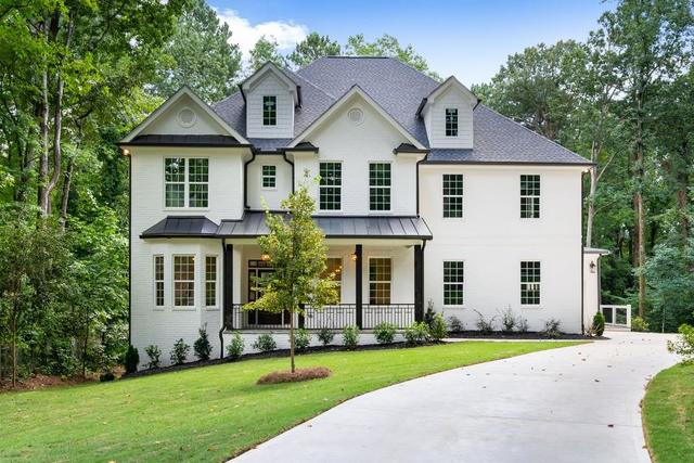 6575 Bridgewood Valley Road Northwest Sandy Springs, GA 30328