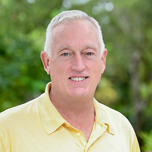 Bob Robinson, Agent in Miami - Compass