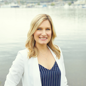 Melissa Tindall,                     Agent in Seattle - Compass
