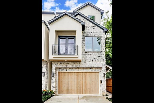 5415 Gibson Street Houston, TX 77007