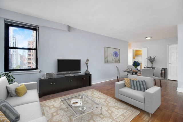 301 East 63rd Street, Unit 11G Image #1