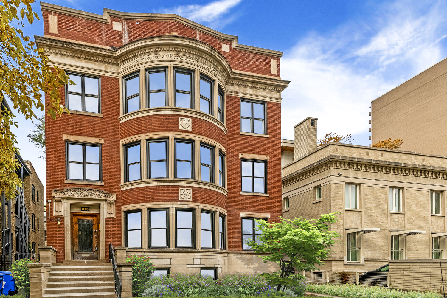 612 West Stratford Place, Unit 3 Chicago, IL 60657