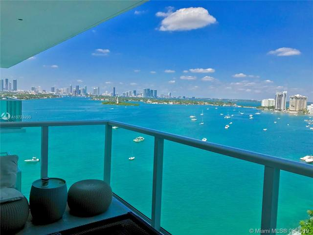 1000 West Ave, Unit PH23 Miami Beach, FL 33139