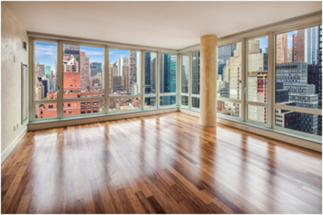 250 East 53rd Street, Unit 2404 Image #1