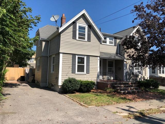 29 Quincy Street, Unit 1 Quincy, MA 02169