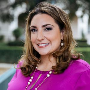 Joelle Conzonire Grossi,                     Agent in Los Angeles - Compass