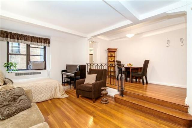 200 West 20th Street, Unit 414 Image #1