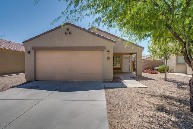 37049 West Bello Lane Maricopa, AZ 85138